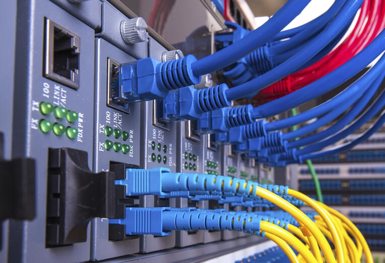 data cabling, networking
