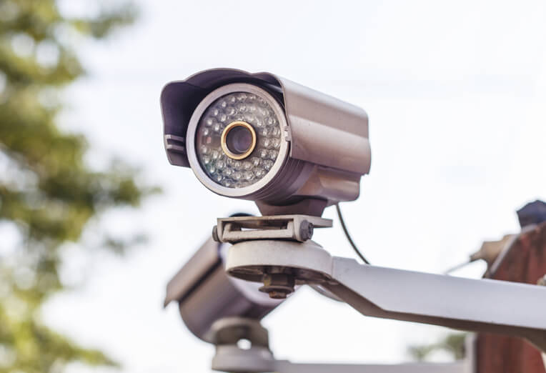 Alarm Systems & Security Systems for your Business