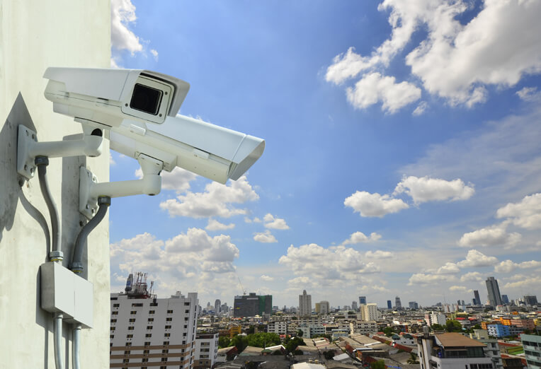 Security Cameras, CCT TV systems