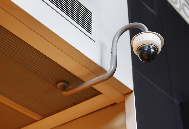 Business Security Cameras & CCTV Systems